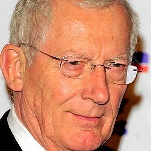 Age Of Nick Hewer biography
