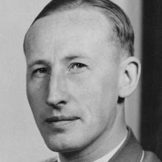 Reinhard Heydrich bio