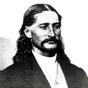 Wild Bill Hickok bio