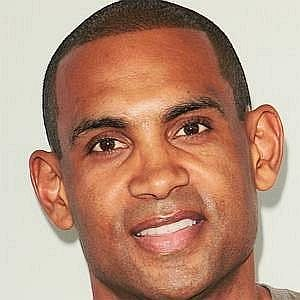 Age Of Grant Hill biography