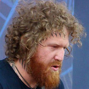 Age Of Brent Hinds biography