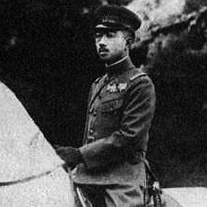 Age Of Hirohito biography
