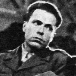 Albert Otto Hirschman bio