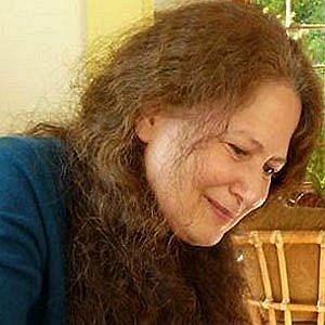 Age Of Jane Hirshfield biography