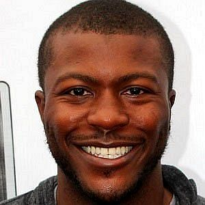Age Of Edwin Hodge biography