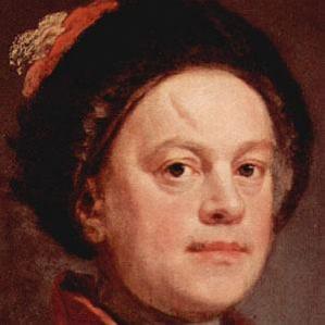 William Hogarth bio