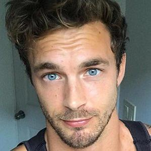 Age Of Christian Hogue biography