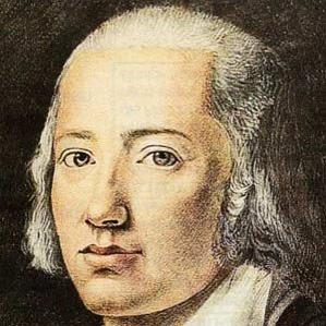 Friedrich Holderlin bio