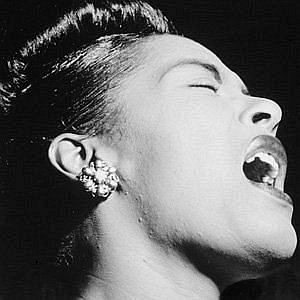 Age Of Billie Holiday biography
