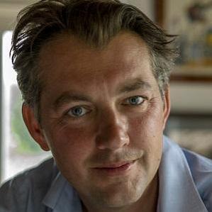 James Holland bio
