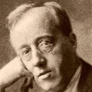Gustav Holst bio