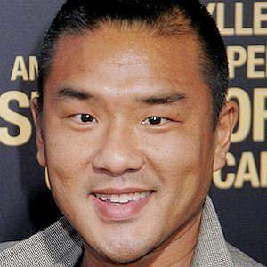 Age Of Gene Hong biography