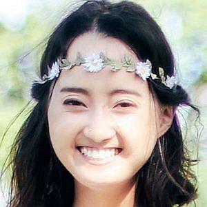 Age Of Rebecca Hong biography