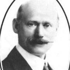 Frank Hornby bio
