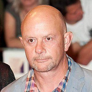 Age Of Nick Hornby biography