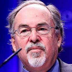 Age Of David Horowitz biography