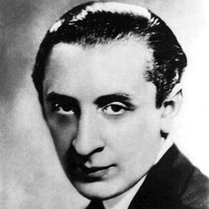 Vladimir Horowitz bio