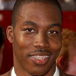 Age Of Dwight Howard biography