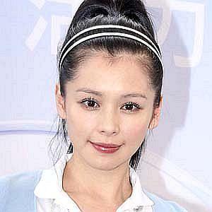 Age Of Vivian Hsu biography