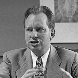 L. Ron Hubbard bio