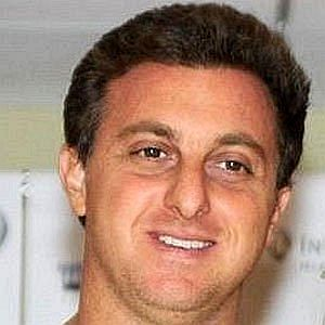 Age Of Luciano Huck biography