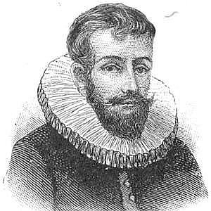 Age Of Henry Hudson biography
