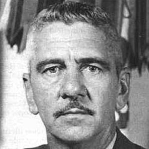 Paul B. Huff bio