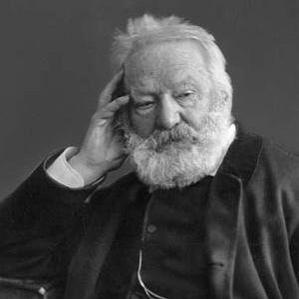 Victor Hugo bio