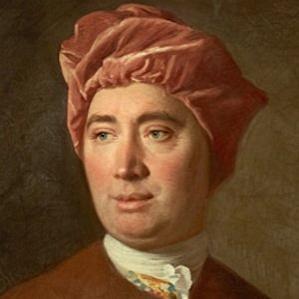 David Hume bio