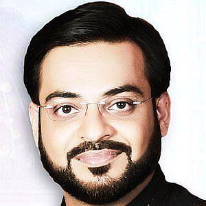 Age Of Aamir Liaquat Hussain biography