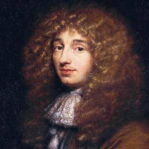 Christiaan Huygens bio