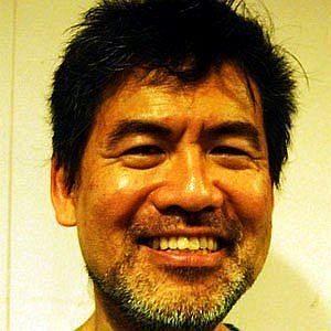 Age Of David Henry Hwang biography