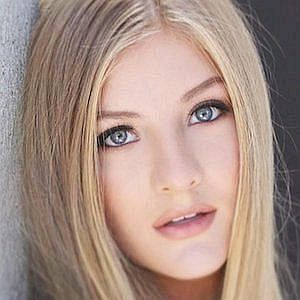 Age Of Paige Hyland biography