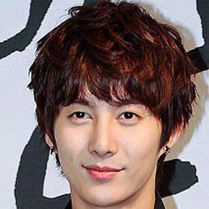 Age Of Kim Hyung-jun biography
