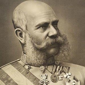 Franz Joseph I bio