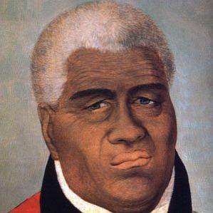 Kamehameha I bio