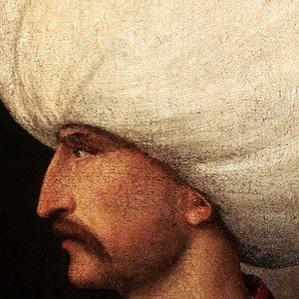 Suleiman I bio