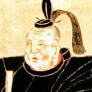 Tokugawa Ieyasu bio