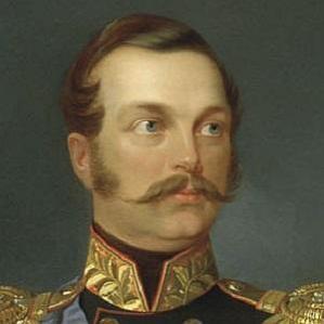 Alexander II bio