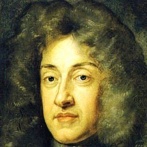 Age Of James II biography