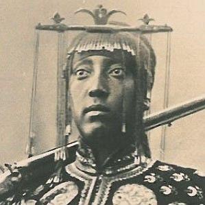 Menelik II bio