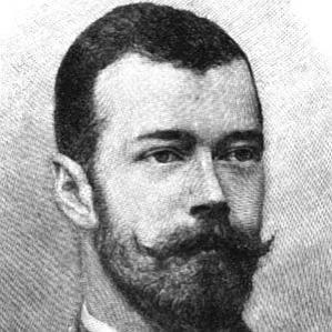 Nicholas II bio