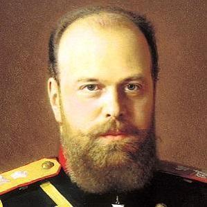 Alexander III bio