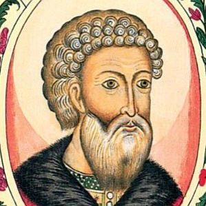 Ivan III bio