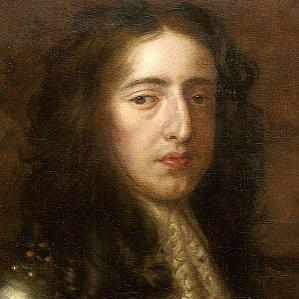 William III bio