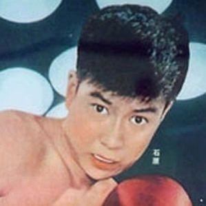 Yujiro Ishihara bio