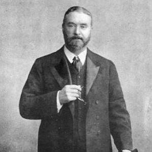 Thomas Henry Ismay bio
