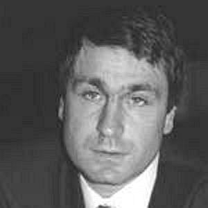 Age Of Vassily Ivanchuk biography