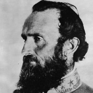 Thomas Stonewall Jackson bio