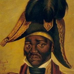 Jean-jacques Dessalines bio